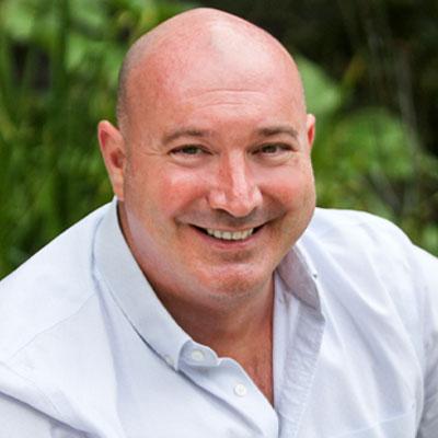 Jon Lewis, RHIP Registered Hearing Instrument Practitioner