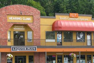 Resonance Hearing Clinic - Cobble Hill